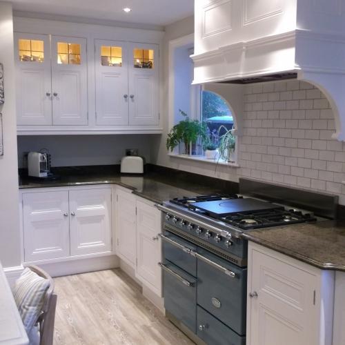 ChavasseDesign Luxury Handmade Kitchens In Merseyside